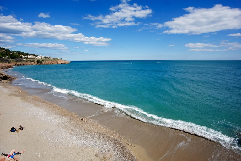 Coast of Sete in the south of France |© bensliman hassan / Shutterstock