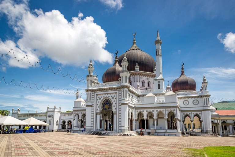 top things to do in alor setar