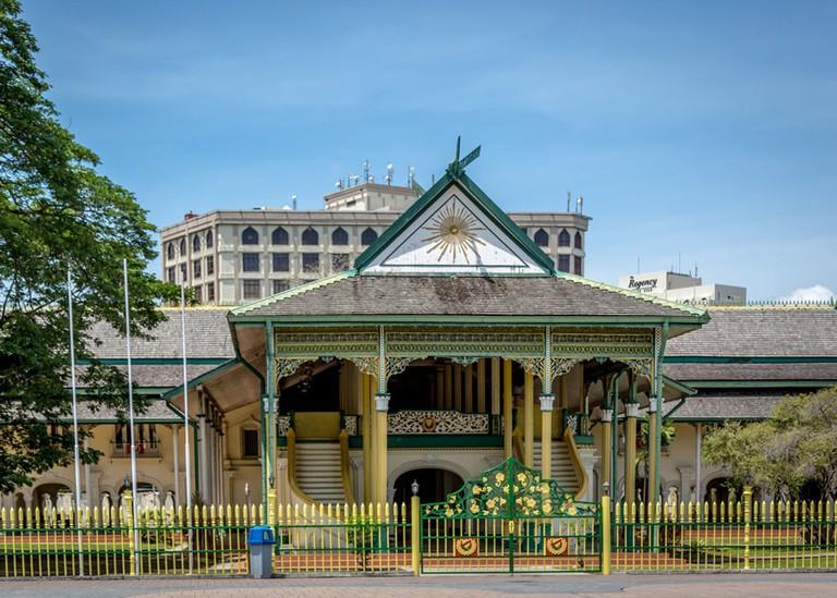 Alor Setar, Malaysia.