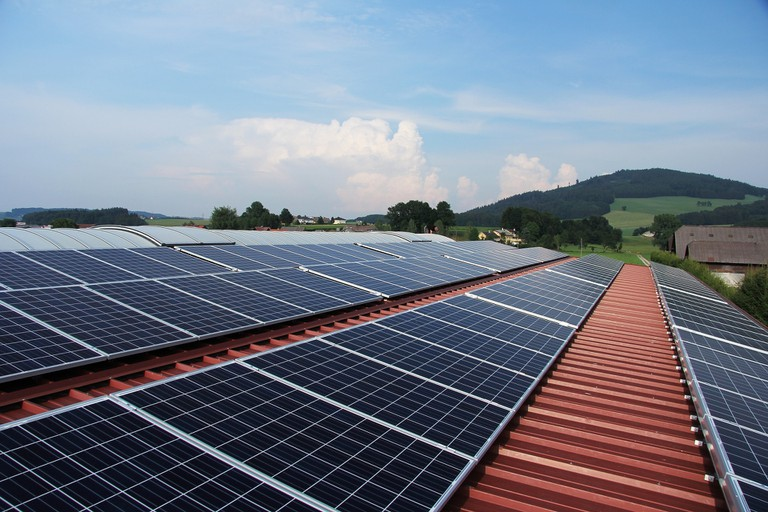 Solar power is becoming popular among homeowners in Vietnam