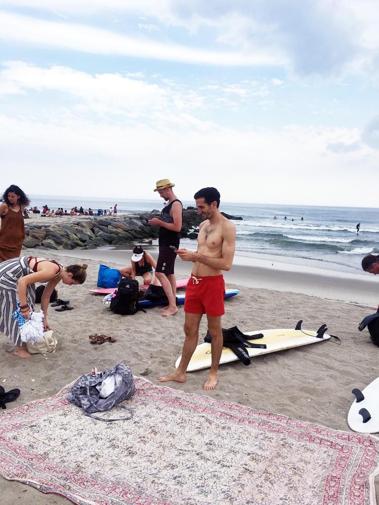 surf club 2