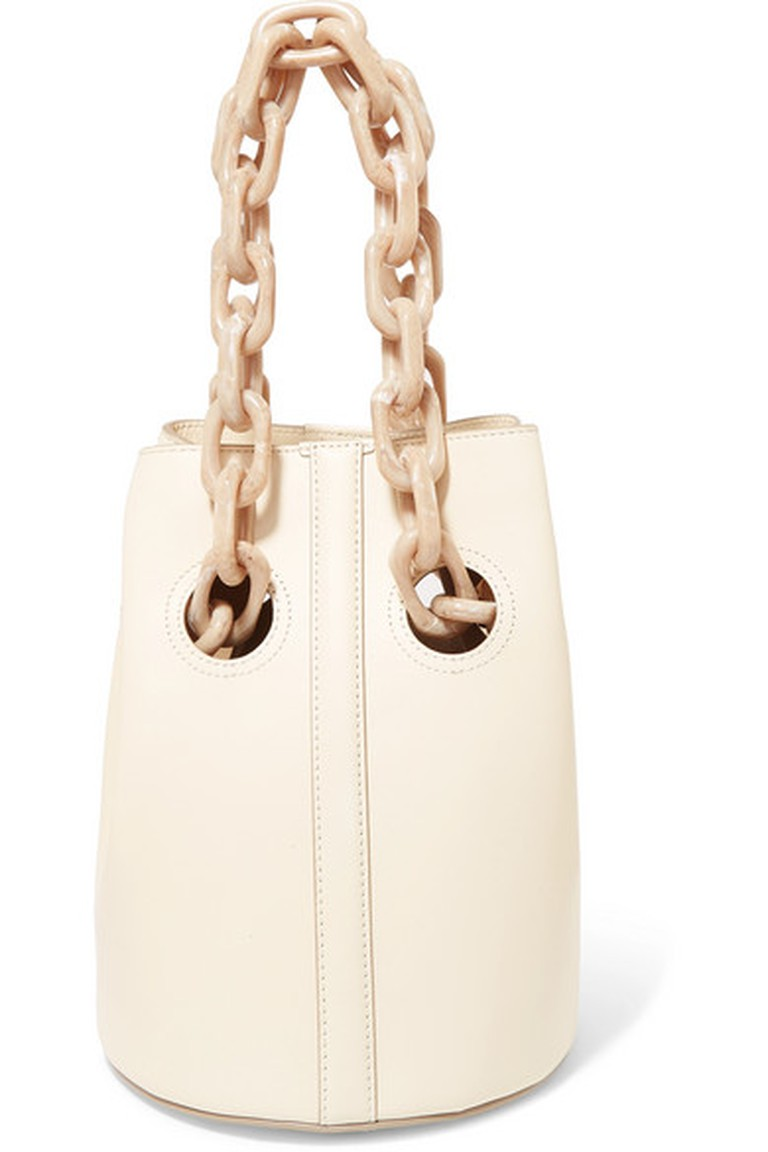 Trademark's Goodall bucket bag