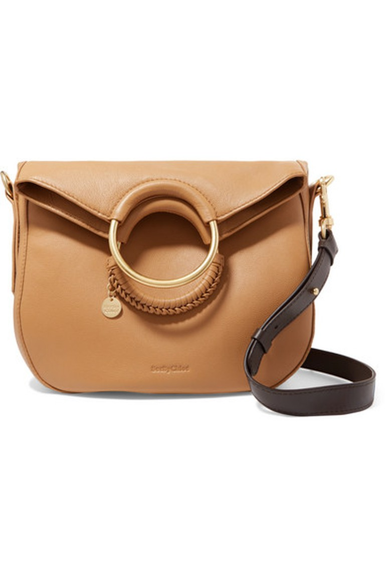 See By Chloé's Monroe bag