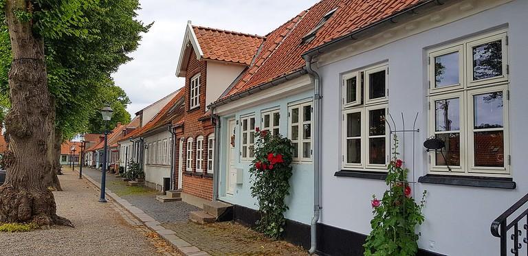Bogense-Torvet-Fyn