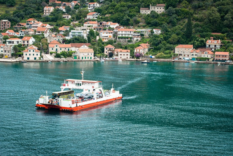 Hit the seas in Montenegro