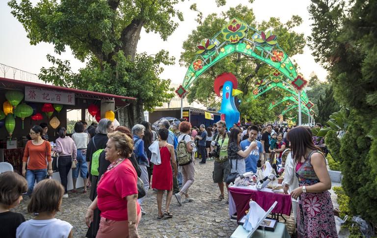 Lusofonia Festival