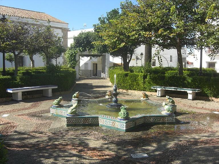800px-Plaza_de_Santa_María,_Tarifa