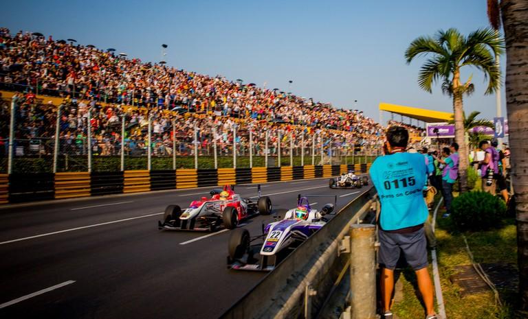 Macau Gran Prix