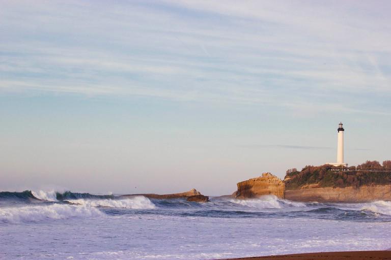 Biarritz |© Dani Fuentes Ortiz / Unsplash