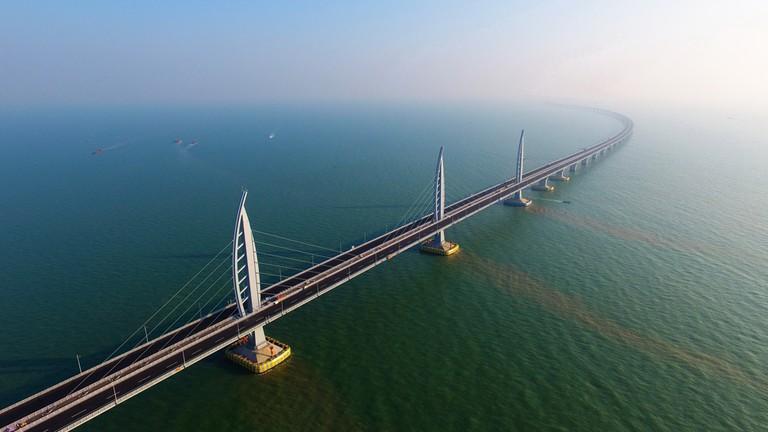 Hong-Kong-Zhuhai-Macau-Bridge