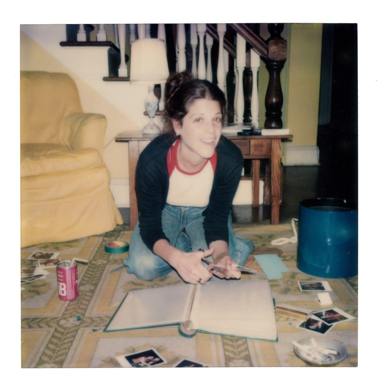 "Gilda Radner, as seen in the documentary ""Love, Gilda"" 2"
