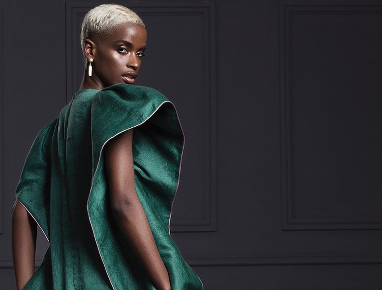 Maison D'Afie: Cameroonian design with a new edge