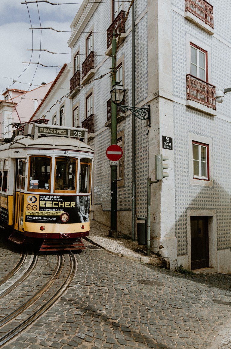 Lisbon Tile Tour-Lisbon-Portugal