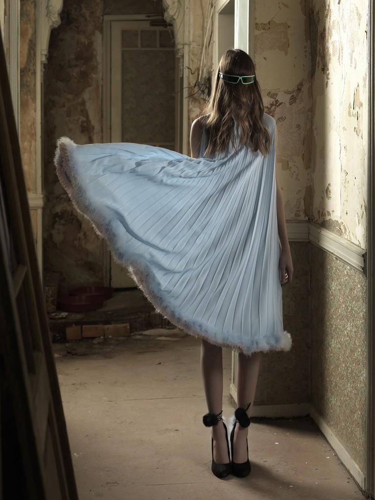 The unconventional elegance of Maison Faliakos design