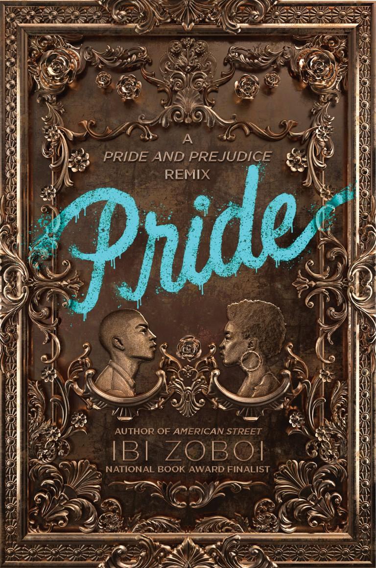 Pride hc