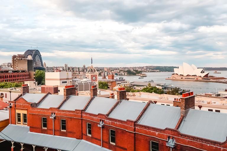 Sydney YHA