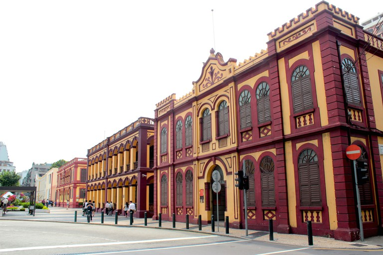Tap Seac Gallery Macau