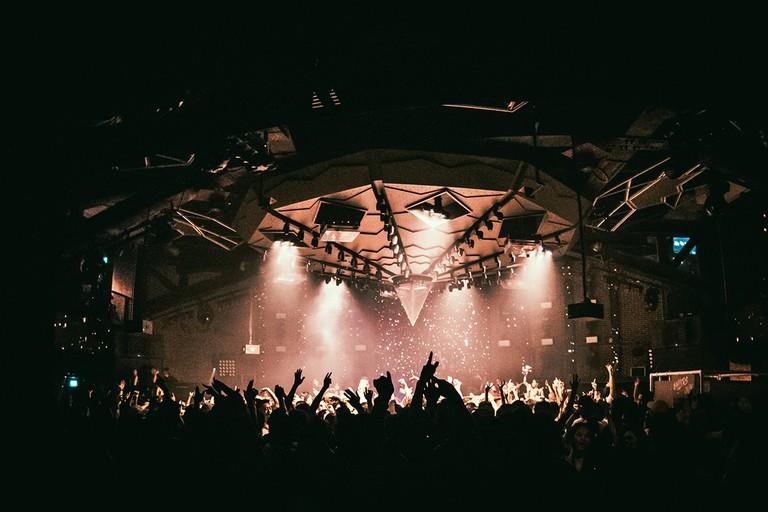 Zouk Club Singapore