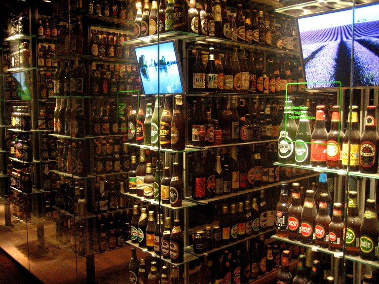 largest_beer_collection_Carlsberg