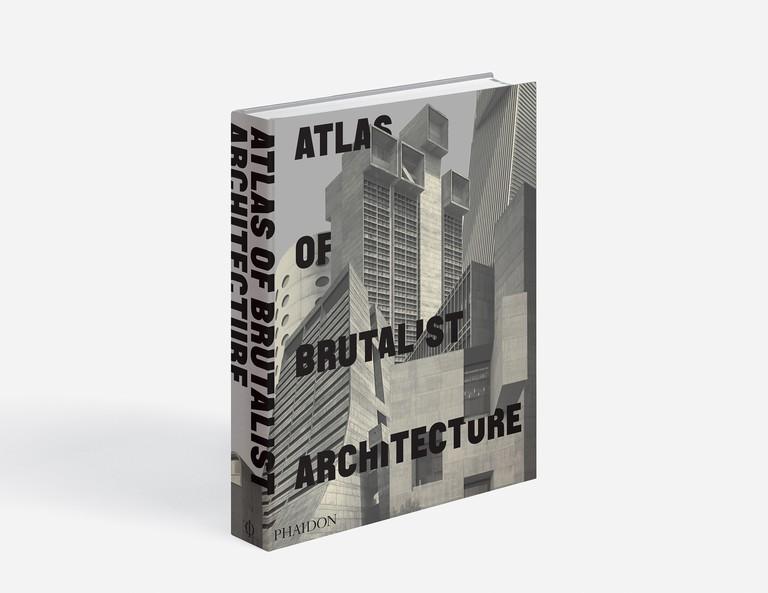 Atlas of Brutalist Architecture 3D