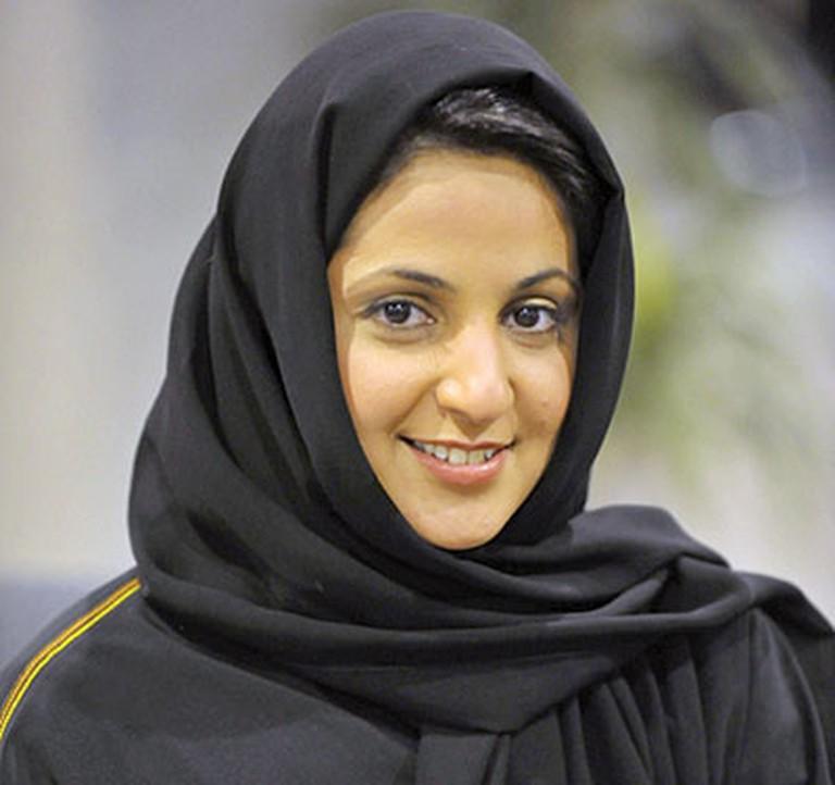 Deena Al Faris