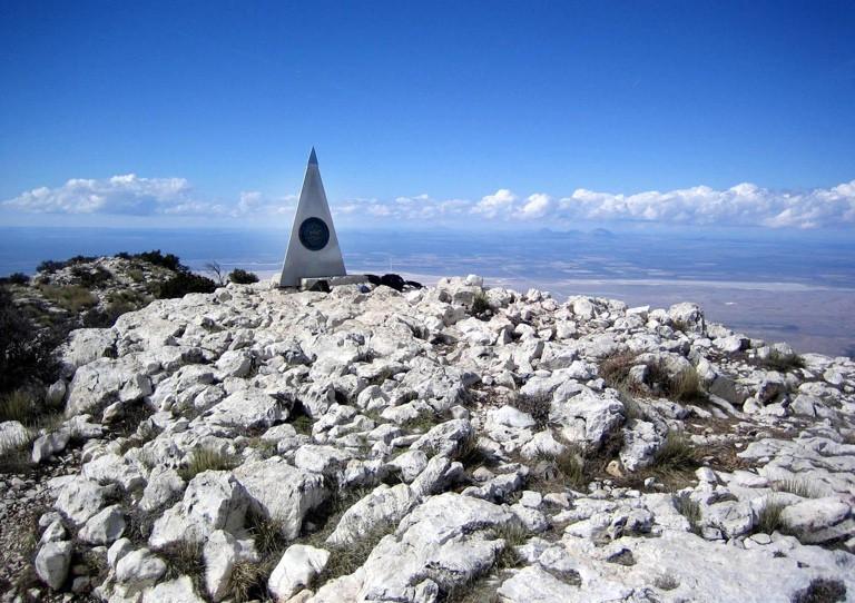 Guadalupe Peak 2