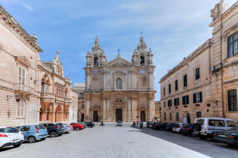 St Pau;l's Cathedral