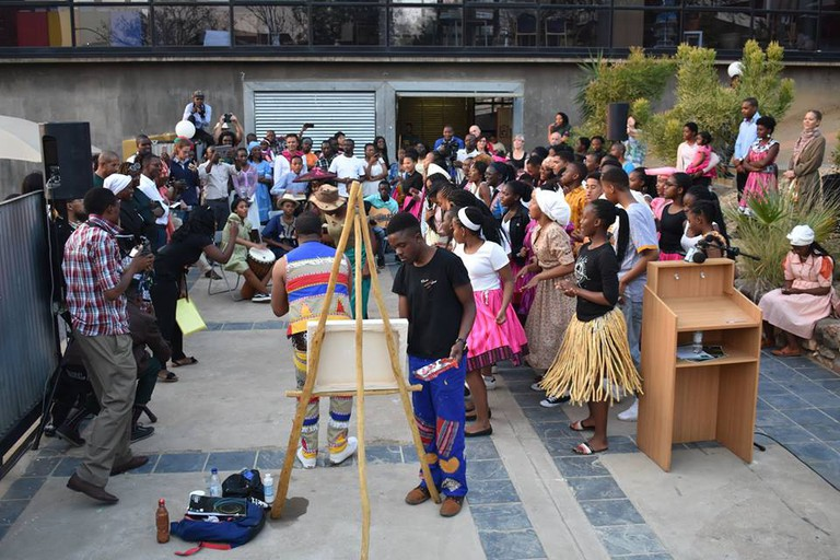 Heritage Day launch, Windhoek