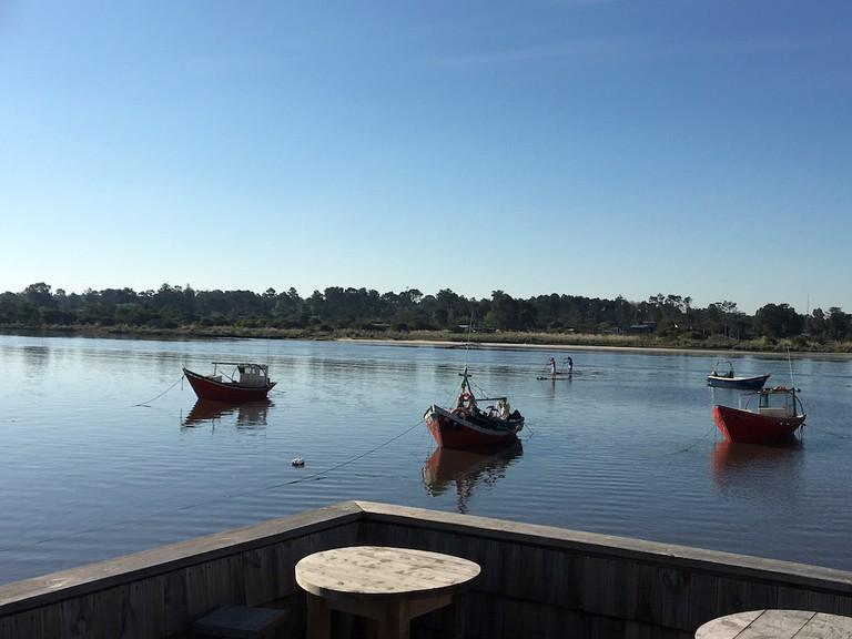 Arroyo Pando, Canelones, Uruguay