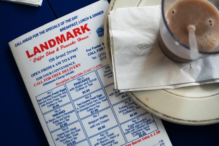 LANDMARK-NYC-USA