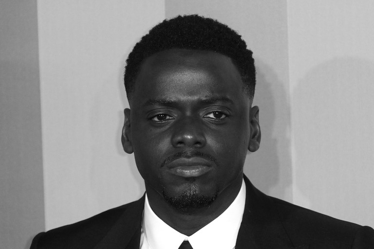 Daniel Kaluuya, Black Panther, European Premiere, Eventim Apollo, London.