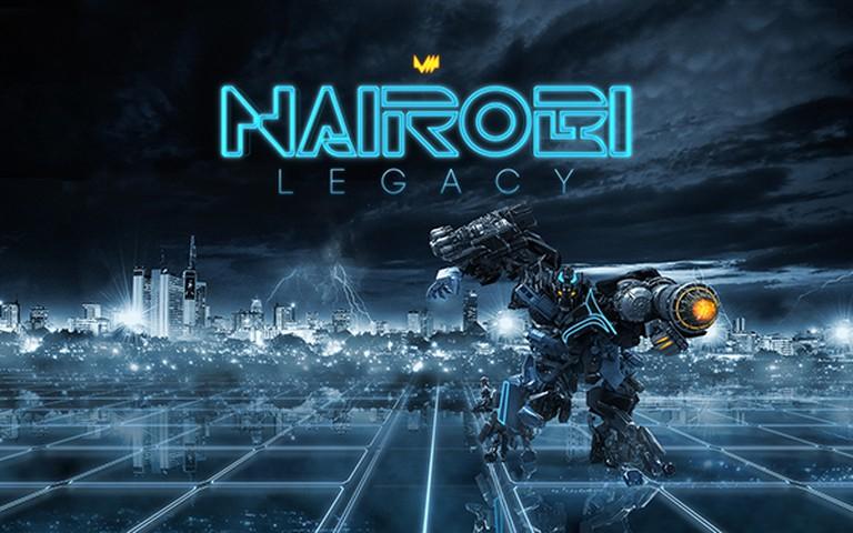 'Nairobi Legacy'