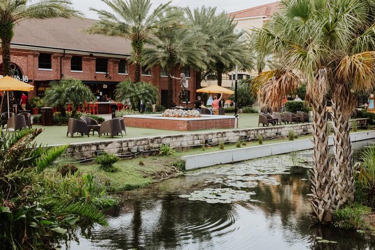 Vist Florida Ulele-Florida-USA