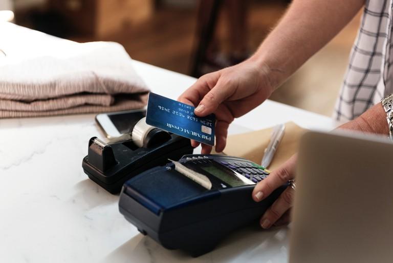 paying chinese credit card china store payment