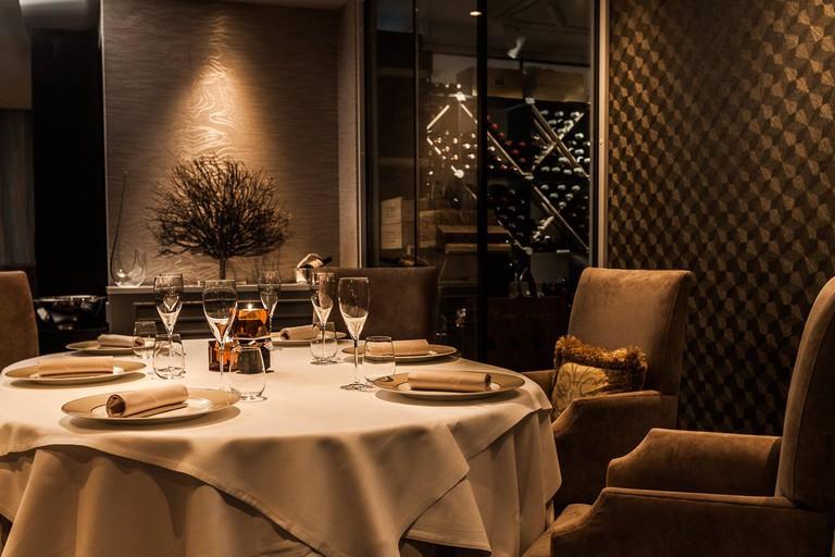 Restaurant À L'aise, Courtesy of Restaurant À L'aise