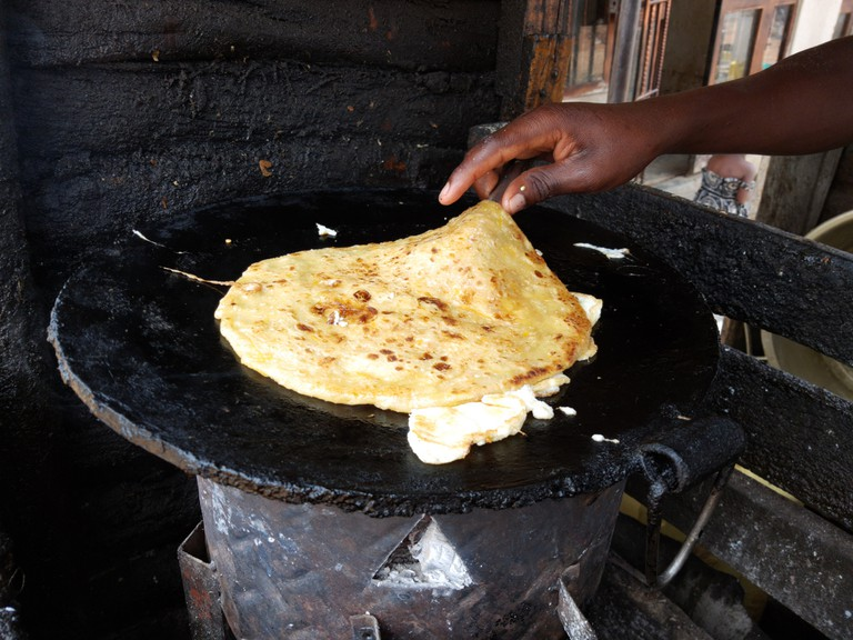 Rolex - Kampala