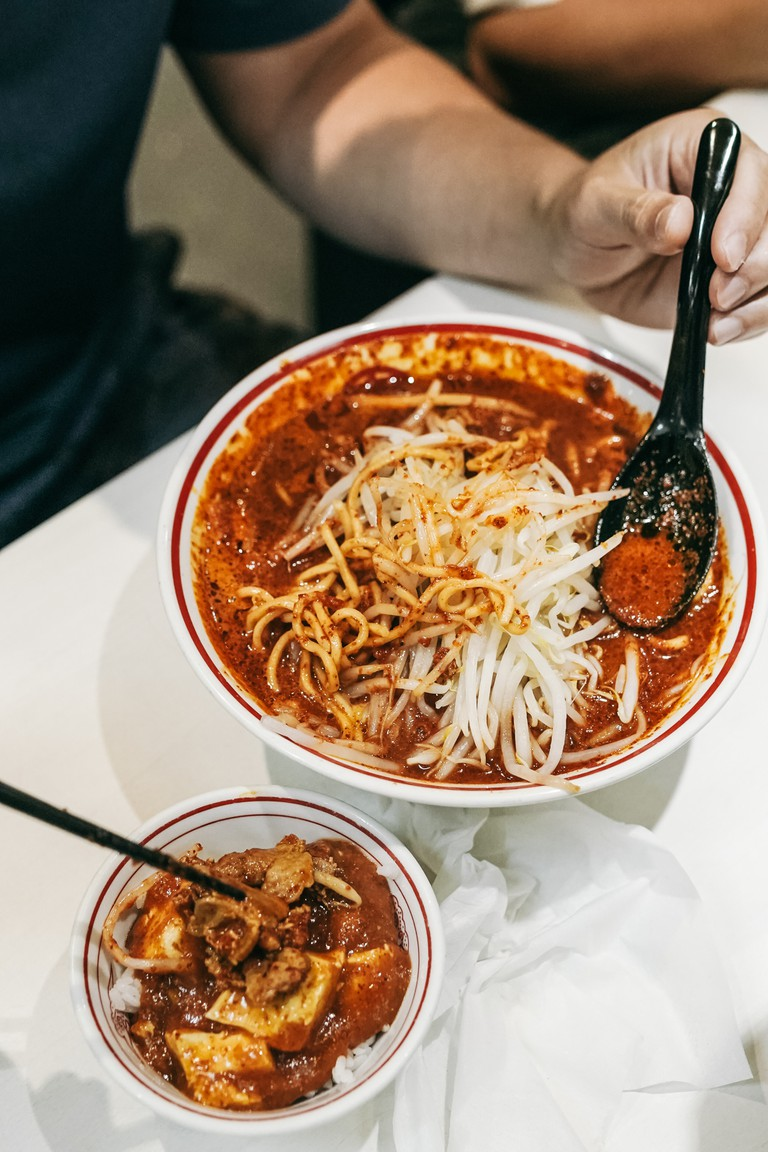 Hungerlust-Tokyo