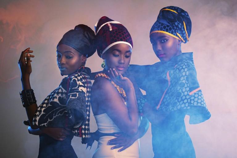Contemporary Basotho style