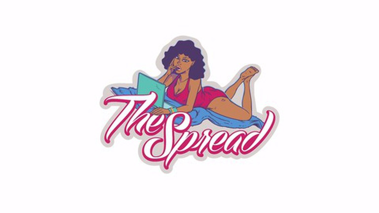 'The Spread'