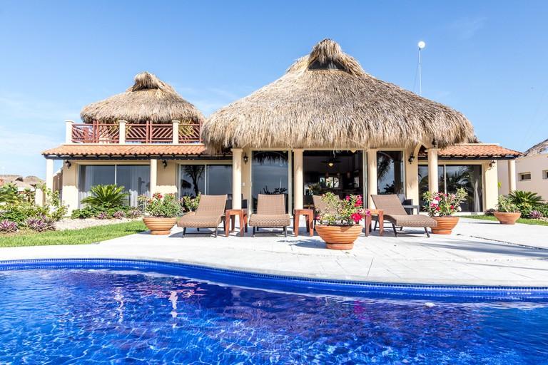 VivoResorts-Villa Delfin Exterior