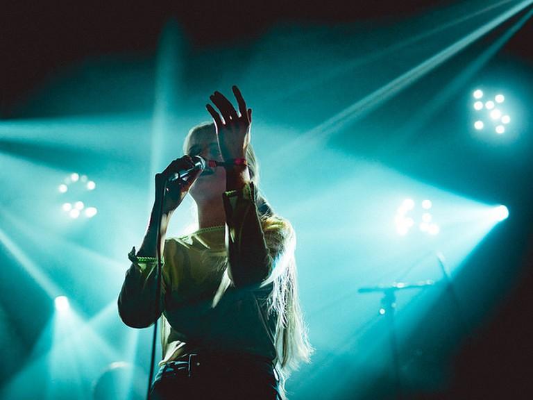 Amalie Holt Kleive_Photo Helge Brekke