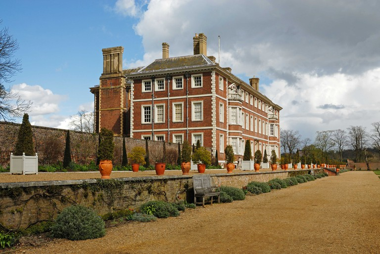 Ham House, Kingston, London