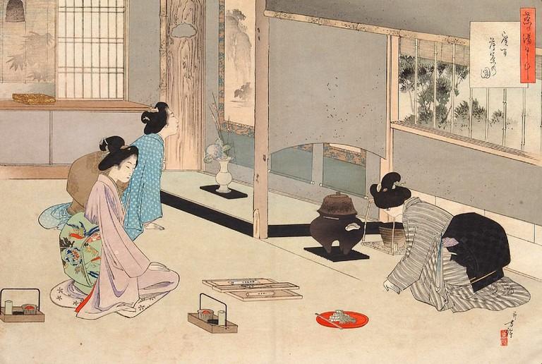 Cha_no_yu_nichinichisō_by_Mizuno_Toshikata_14