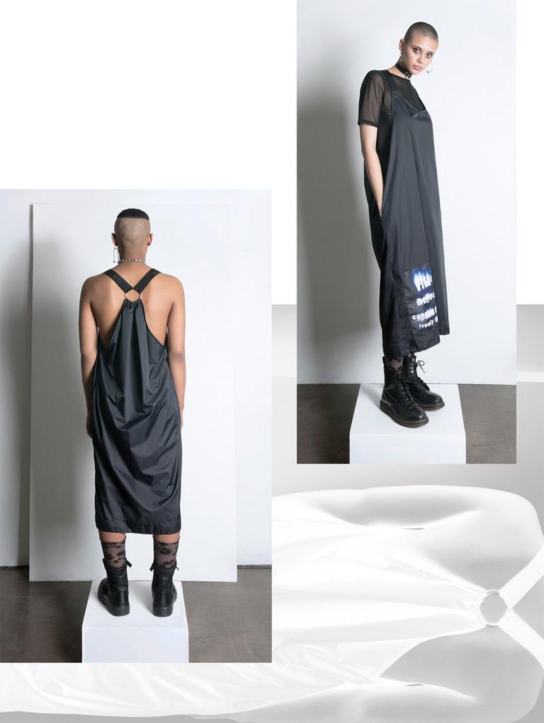 Gender-fluid streetwear by WE ARE MORTALS