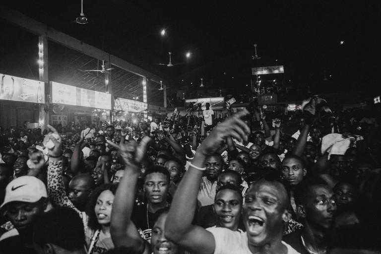FELABRATION-LAGOS-NIGERIA