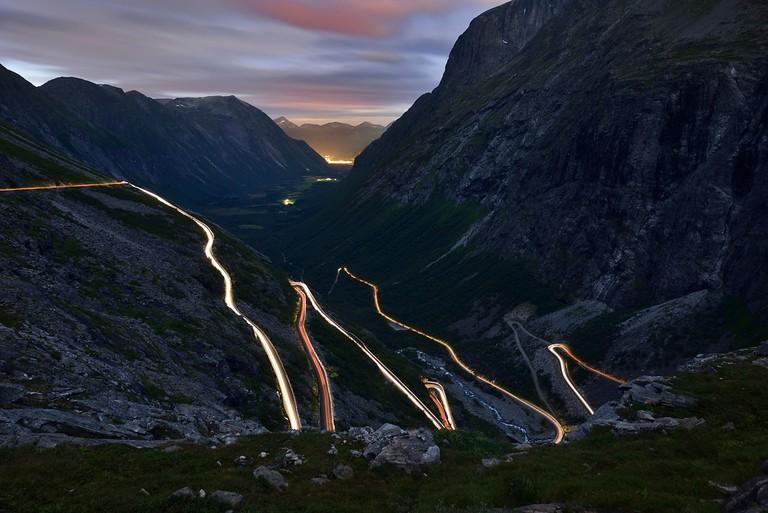 Geiranger Trollstigen - Statens Vegvesen