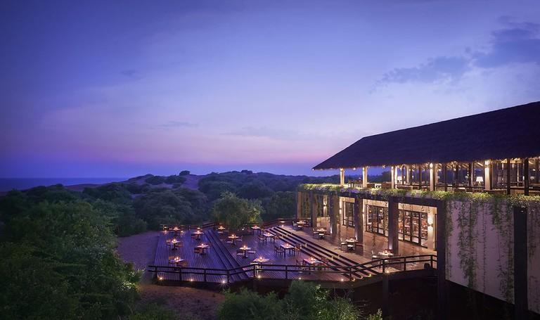 Jetwing Yala hotel Sri Lanka