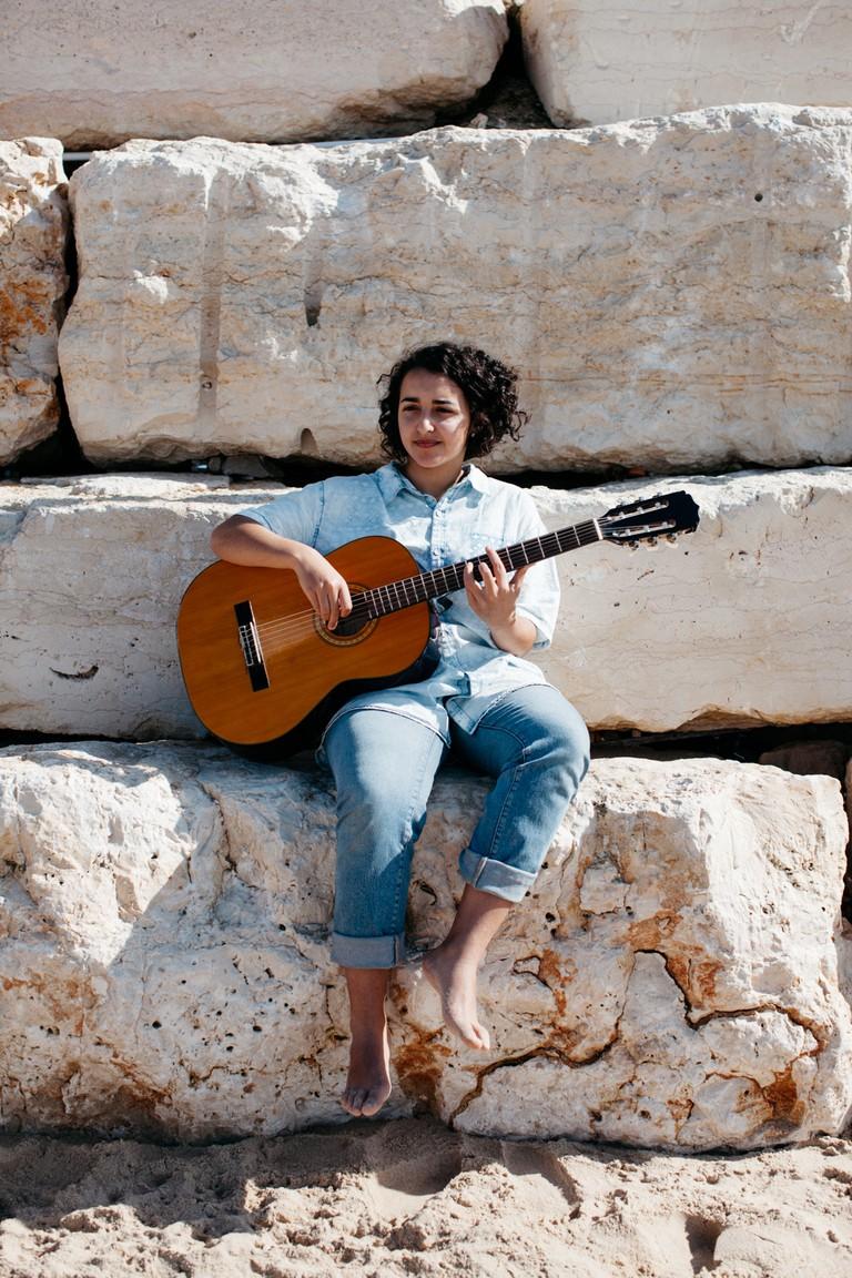 Tel Avivians take pride in their musical flair