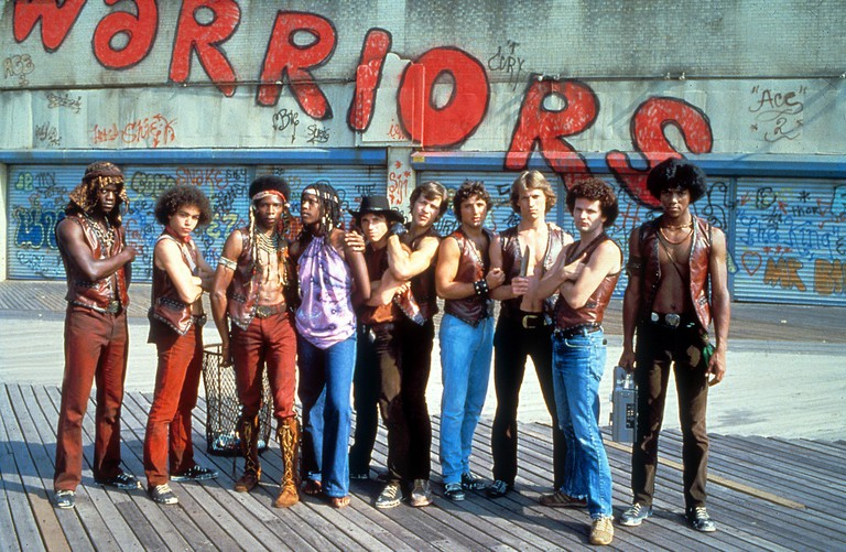 The Warriors - 1979.