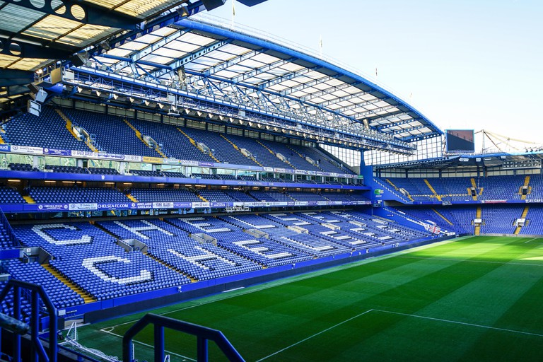 If you're a Chelsea fan, you won't want to miss out on a tour of Stamford Bridge
